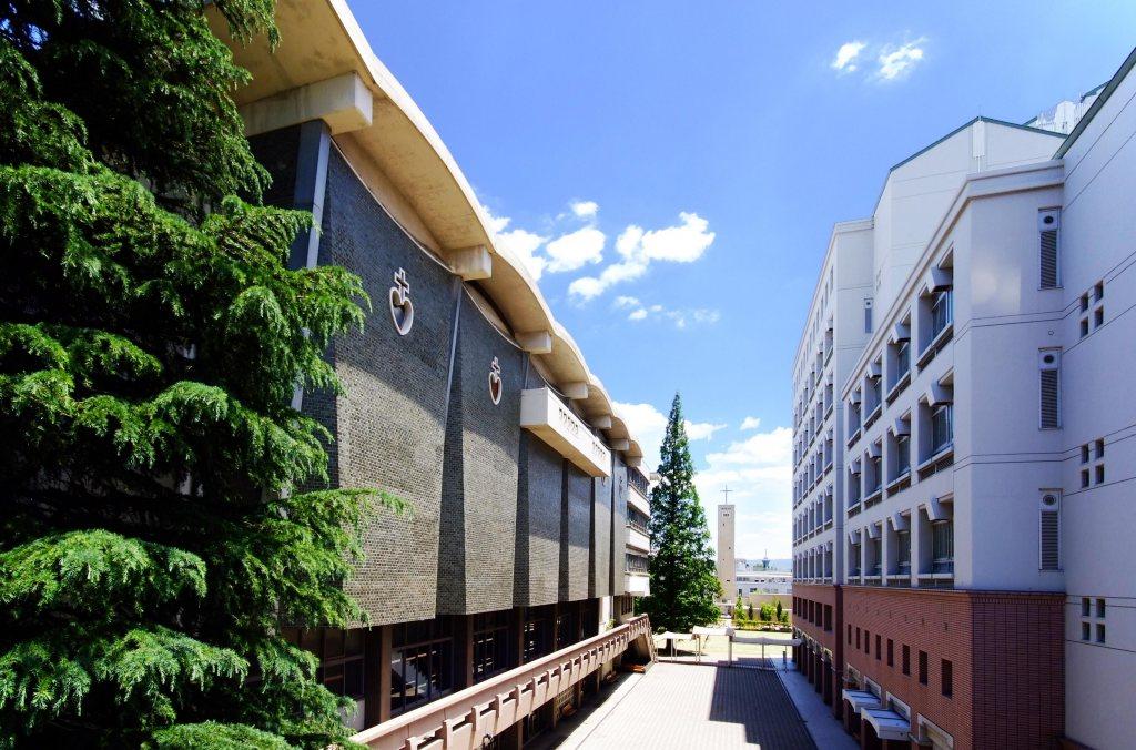 大阪信愛女学院中学校