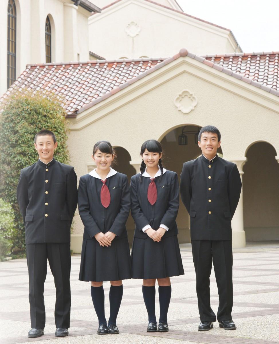 関西 学院 高等 部 偏差 値