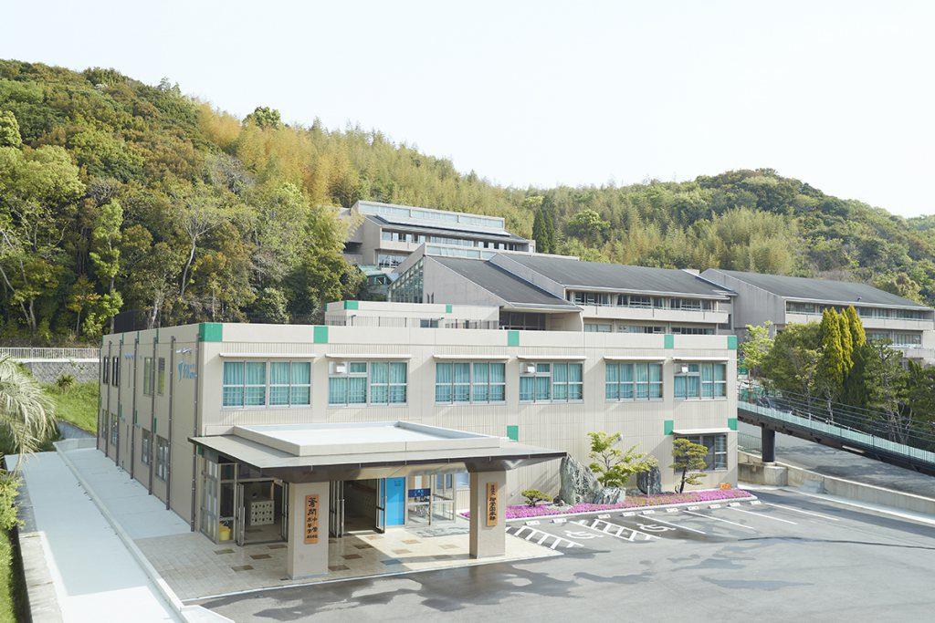 蒼開中学・高等学校
