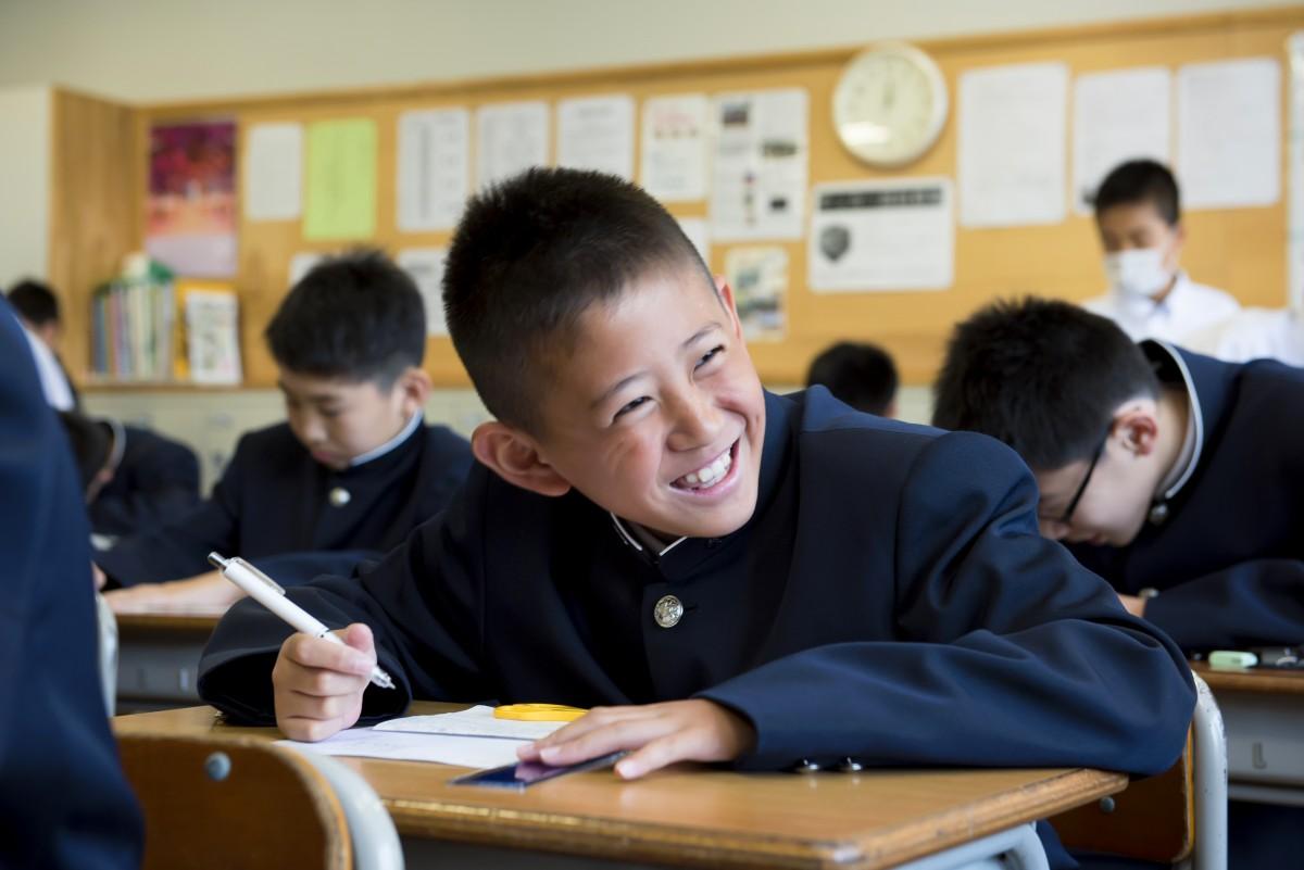 報徳学園中学校最新記事最近の投稿