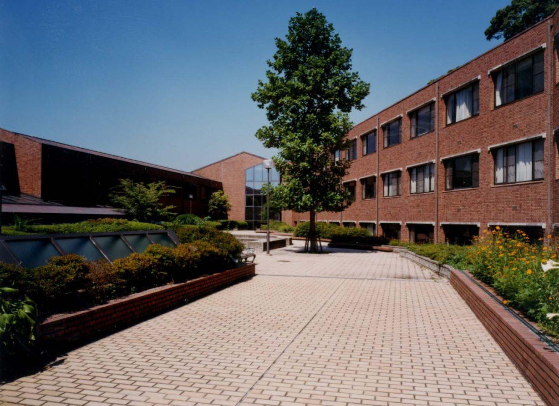 京都橘中学校