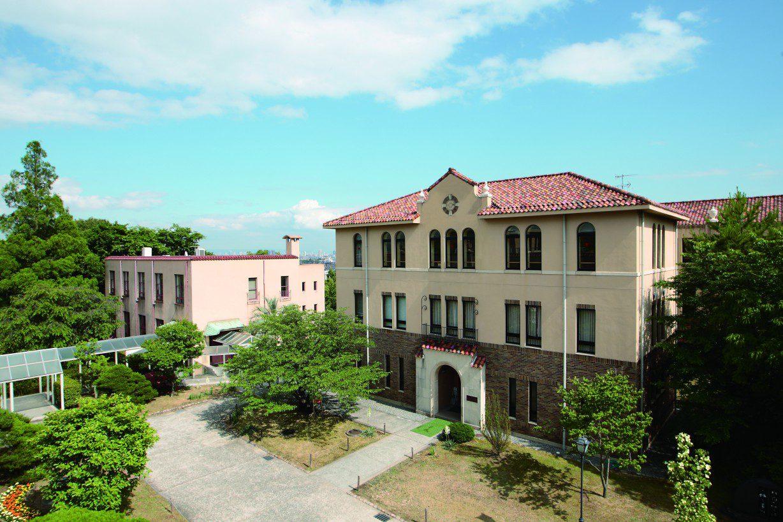 神戸女学院中学部