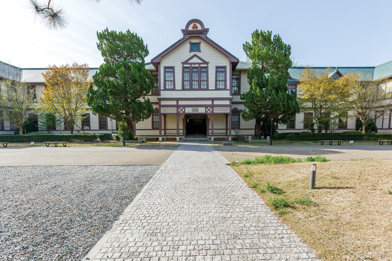 三田学園中学校