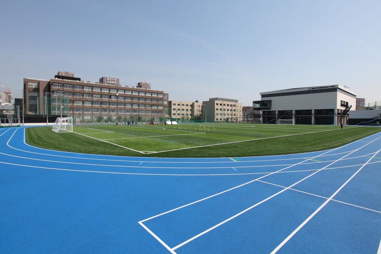 関西大学北陽中学校