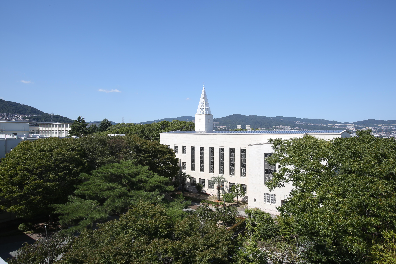 小林聖心女子学院中学校